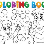 So pobarvanke res obvezne za otroka?